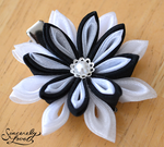 Elegance Kanzashi by SincerelyLove