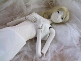 The3rd Doll Progress Report4-2 by hal-io