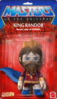 King Randor by Gray29