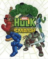 Hulk And The Agents Of S.M.A.S.H by Supahboy