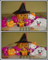 My kit for Halloween 2007 by lamu1976
