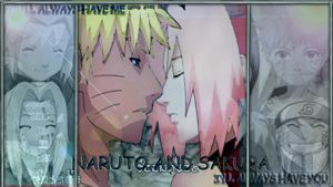 you'll always have me by narusaku-fans-FC