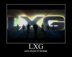 Motivation - LXG by Songue