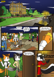 Darkness Falls - Chapter 1 - Page 19 [EN] by calculusmaster