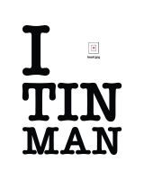 I X Tinman by murraymullet