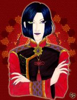 Count D by Reverie---
