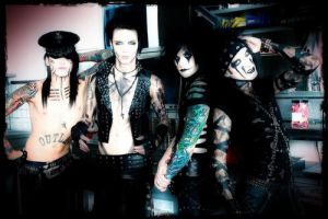 BVB2 by xMasqueradedFacesX