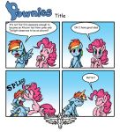 Pownies: How to Alicorn by SonicPegasus