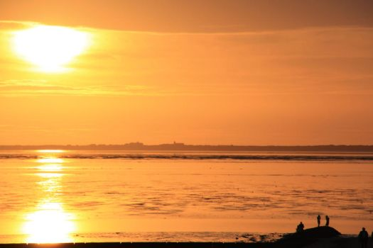 nordsee by MeAlexa