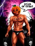Trick or Treat by byron179
