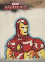 MM2 Iron Man by tdastick