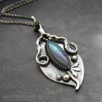 Turning Over by gemheaven