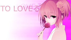 to love ru wallpaper by iCammo