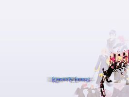 Kingdom Hearts blend. by AstroZombie95