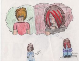 Worst Day Ever.. by angelofcryinghearts