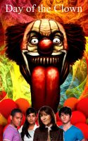 Day of the Clown by ElijahVD