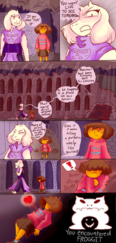 UF Page 8 by RayDayXD