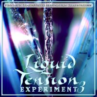 liquid tension experiment 3 by Cowboy-Fresh