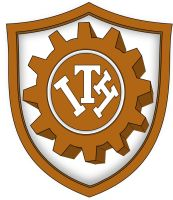 logo instituto tecnico honduras by Ingmarov