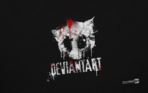 Fella Skull_Wallpaper by deviantWEAR