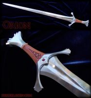 Orion by Fableblades