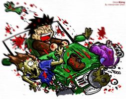 Dead Rising by soks2626