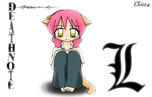 Me Sittin' Like L by OfficialChii24