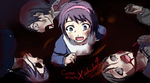 Corpse Party by TheDarkEvilGoddess14