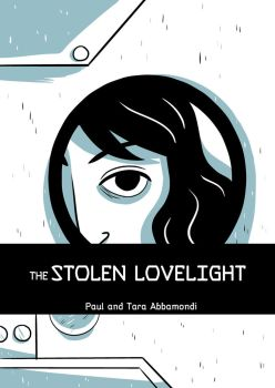 The Stolen Lovelight by QuestionofBalance