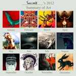 2O12 by TrollcreaK