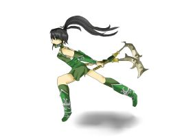 Akali- League of legends by Hamzilla15