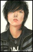 4th Lee Jun Ki by imuya