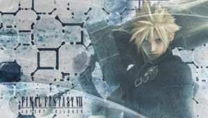 Cloud psp wallpaper -2- by AndrewArdena