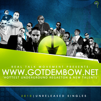 GDnet Promo Cover 2 by GotDembowGFX
