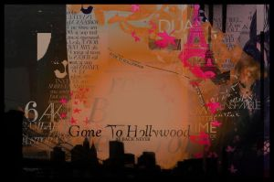 hollywoods by zerofiction