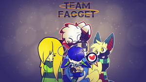 Team Fagget by xTiiGeR