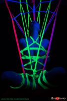 Blacklight by ropemarks