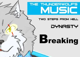 Two Steps From Hell - Breaking by qfzpjm159