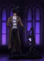 Shadowcrafter-Commission CRA by Destinyfall
