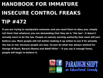 Control Freak Tip #472 by paradigm-shifting