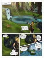 HTTYD Ireth+Vespera Fable-89 by yamilink