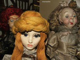 Scary dolls 2 by dreamsaddict