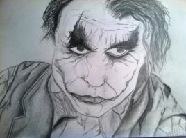 Why So Serious by KatelynnOlivia