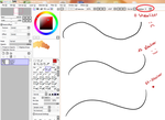 Tip to improve your lineart by SeviYummy