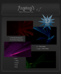 1st Yagoag's Effect C4Ds Pack by yagoag