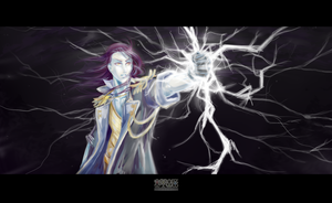 When Lightning Strikes by TarunaRei