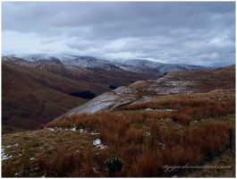 Scotland II by tyiga