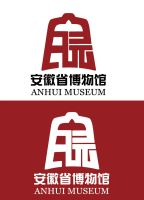 logo design for anhui museum by luwe2009
