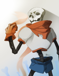 papyrus. by Meammy