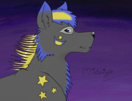 Midnight - Trade by Bang-The-Doldrums